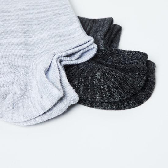MAX Solid Socks- Set of 2