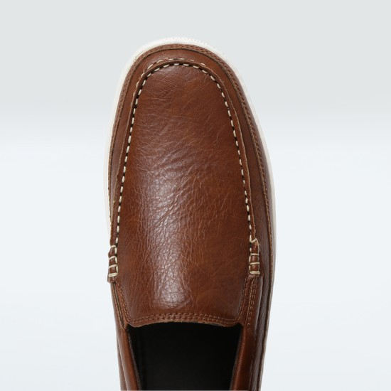 MAX Solid Casual Loafers