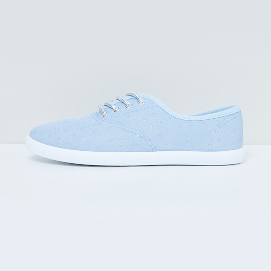 MAX Printed Low-Top Casual Shoes