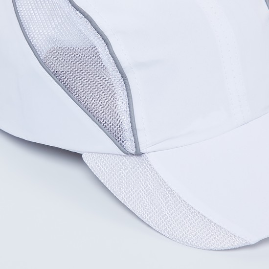 MAX Baseball Cap with Mesh Panels