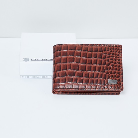 MAX Bifold With Coin Pocket