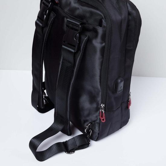 MAX Solid Laptop Bag