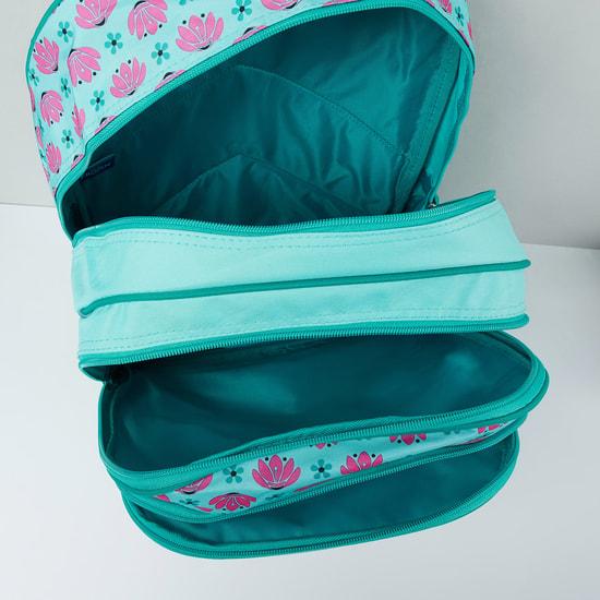MAX Frozen Print Backpack