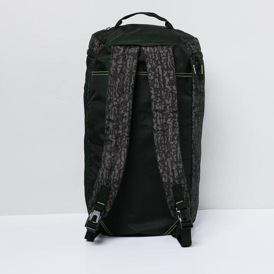 MAX Printed Duffel Bag with Handles