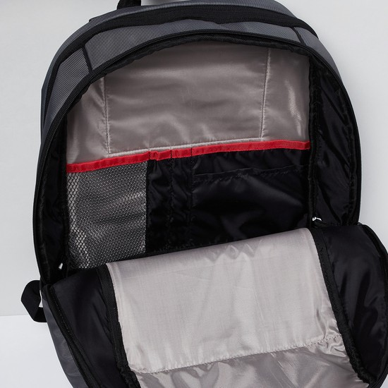 MAX Textured Backpack