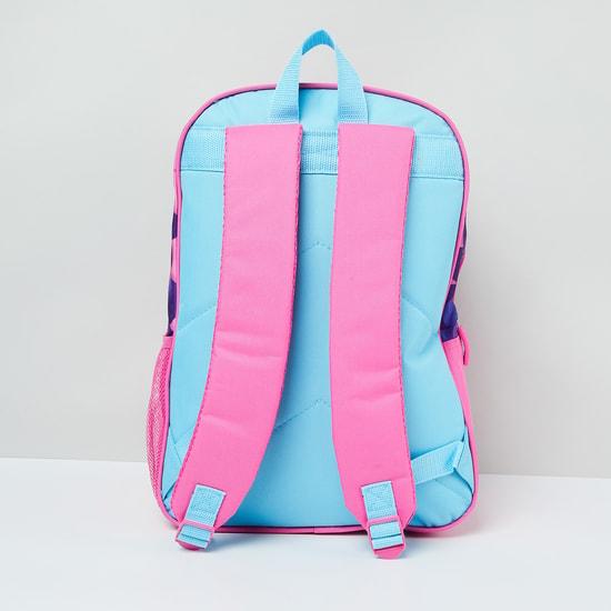 MAx Barbie Print Backpack
