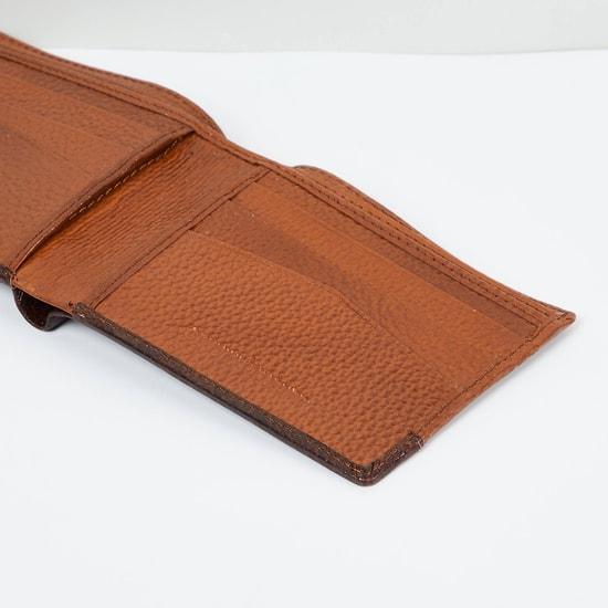MAX Colourblocked Bi-Fold Wallet