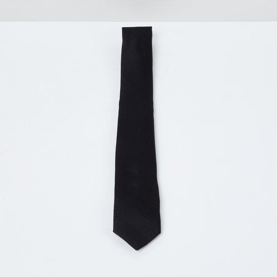MAX Woven Slim Tie