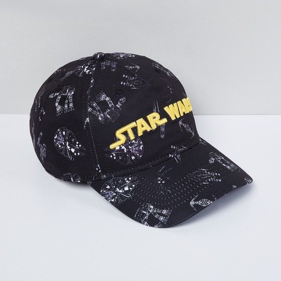 MAX Star Wars Embroidery Cap