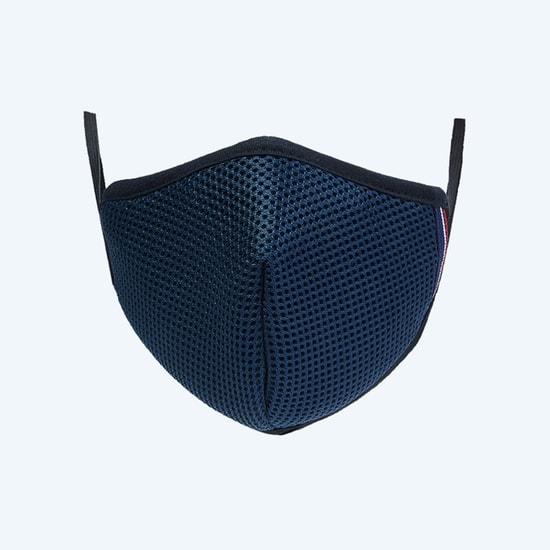 MAX Kids 3-Layered Anti-Bacterial FFP Masks - Pack of 5 Pcs. - 11-14 Yrs