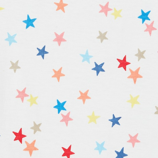 MAX Star Print Night Dress