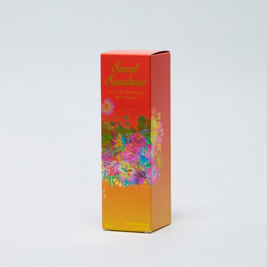 عطر سويت صن شاين أو دو برفيوم - 100 مل