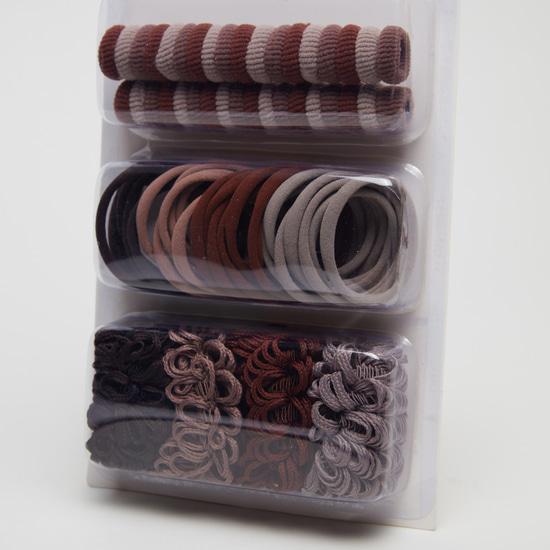 Assorted Hair Tie Set