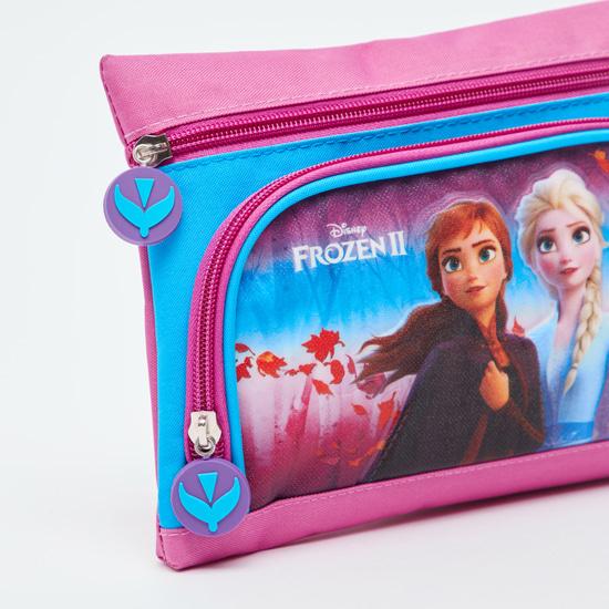 Frozen II Print Pencil Case