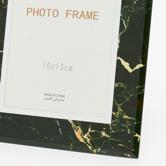 Rectangular Shaped Photo Frame - 10x15 cms