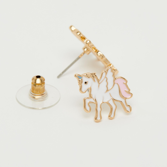 3-Piece Unicorn Jewellery Set