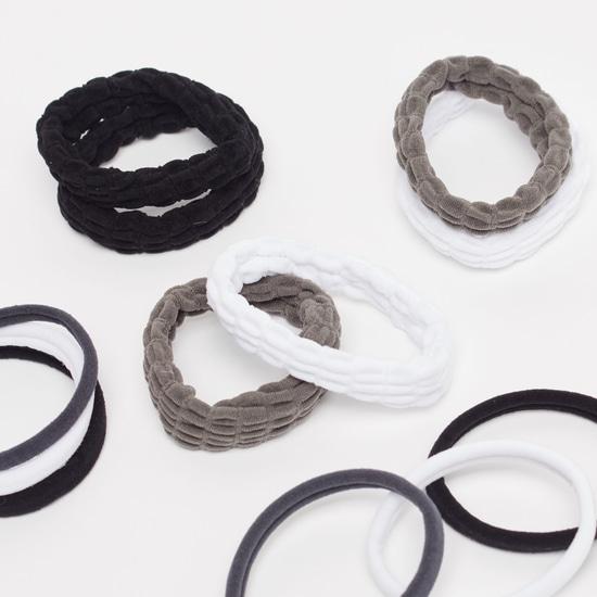 Set of 12 - Elastic Round Bands