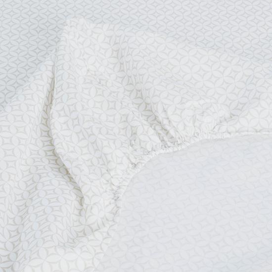 Printed 3-Piece Bedding Set - 200x150 cms