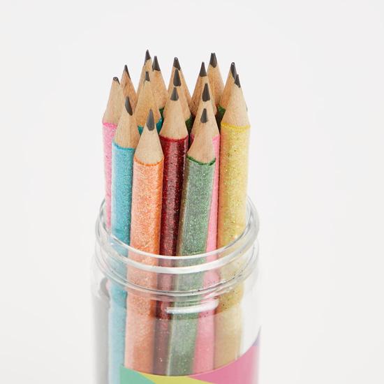HB Pencil Set