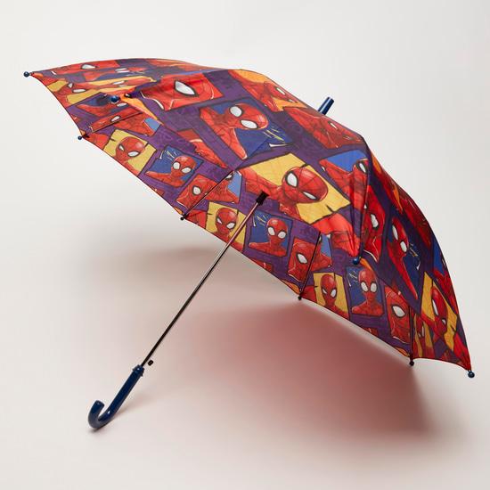 Spider-Man Print Umbrella
