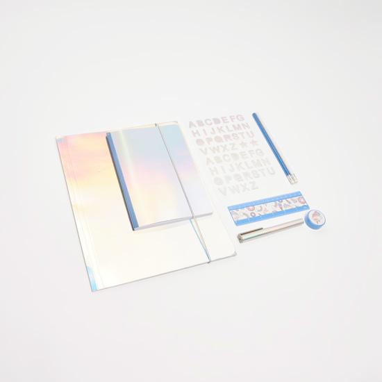 7-Piece Stationery Set