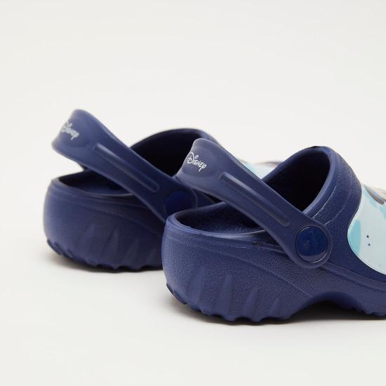 حذاء كروكس سهل الارتداء بطبعات ميني ماوس
