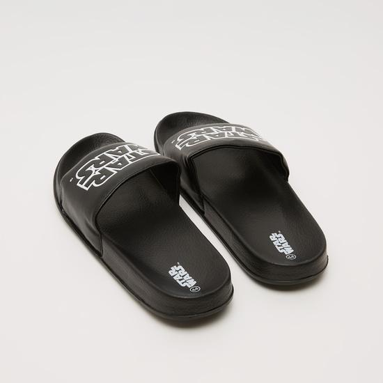 حذاء خفيف بارز الملمس بطبعات ستار ورز