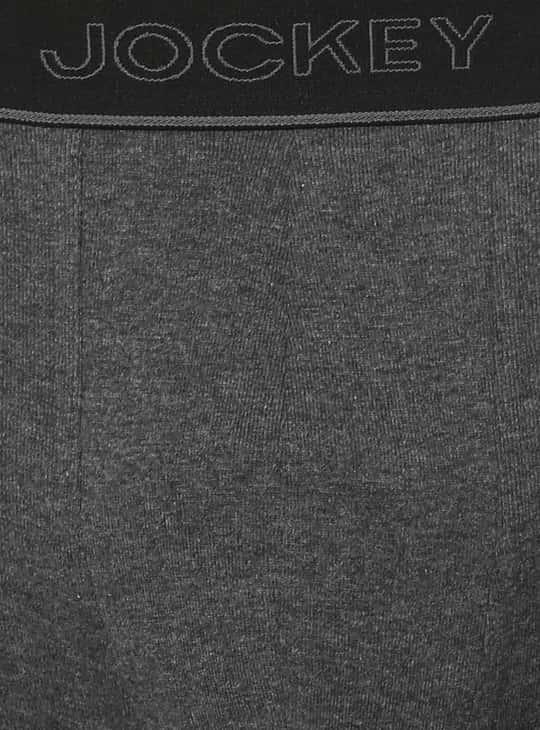 JOCKEY Combed Cotton Brief - Assorted Colour & Design