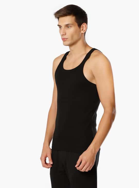 JOCKEY Square Neck Vest
