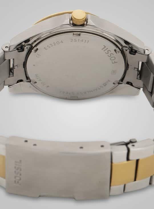 FOSSIL ES3204I Women Multifunction Watch