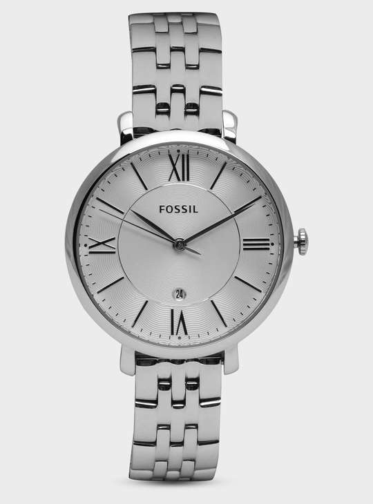 FOSSIL ES3433I Women Analog Watch