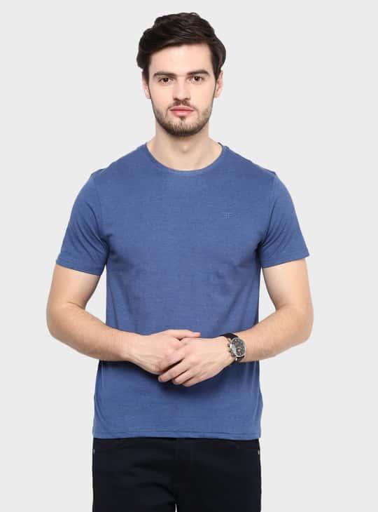 FAME FOREVER Crew Neck T-Shirt