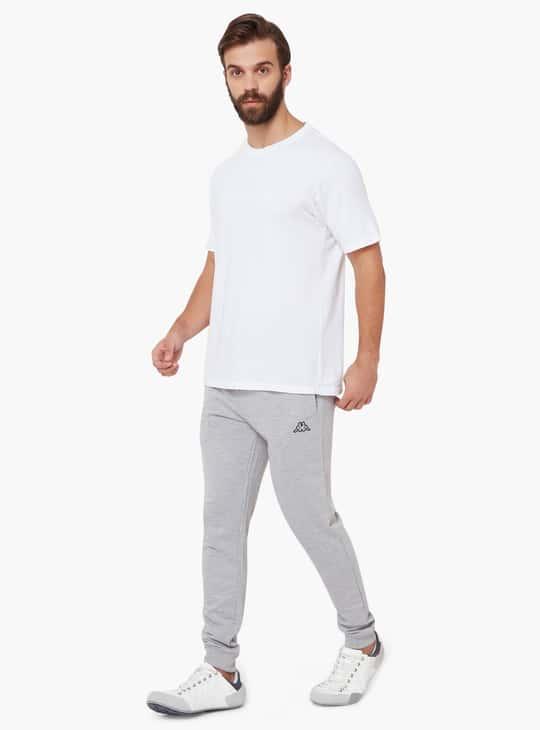 KAPPA Pocketed Jogger Trackpants
