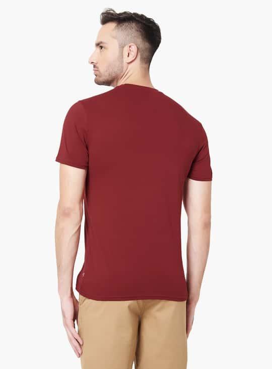 LEVI'S Printed Crew-Neck T-Shirt