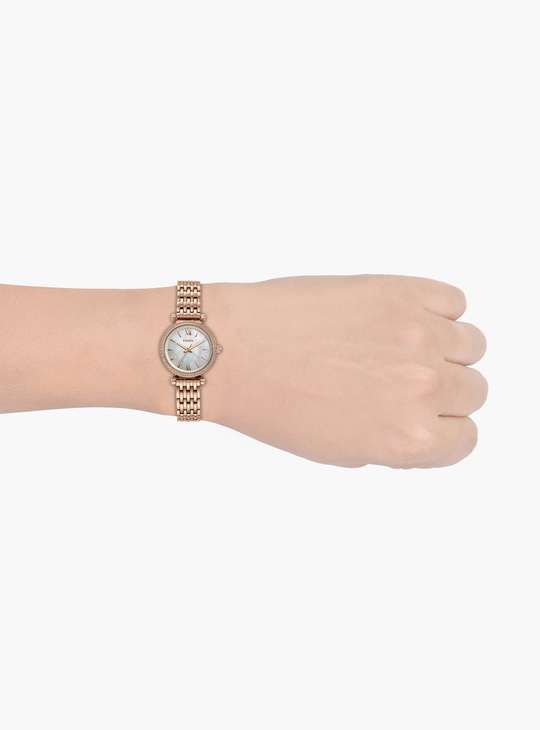 FOSSIL Women Water-Resistant Analog Watch - ES4648