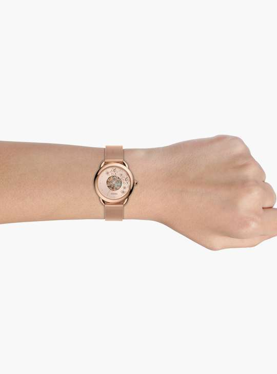 FOSSIL Tailor Me Women Analog Watch - ME3187