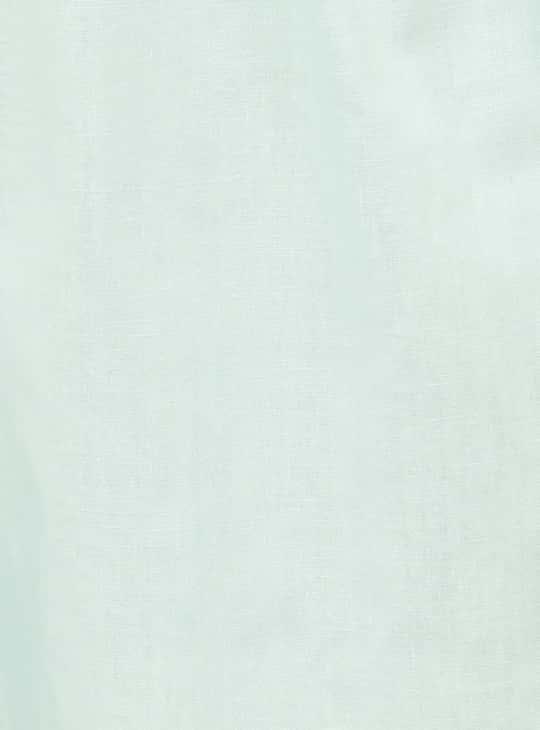 AURELIA Women Embroidered Kurta with Straight Pants and Dupatta