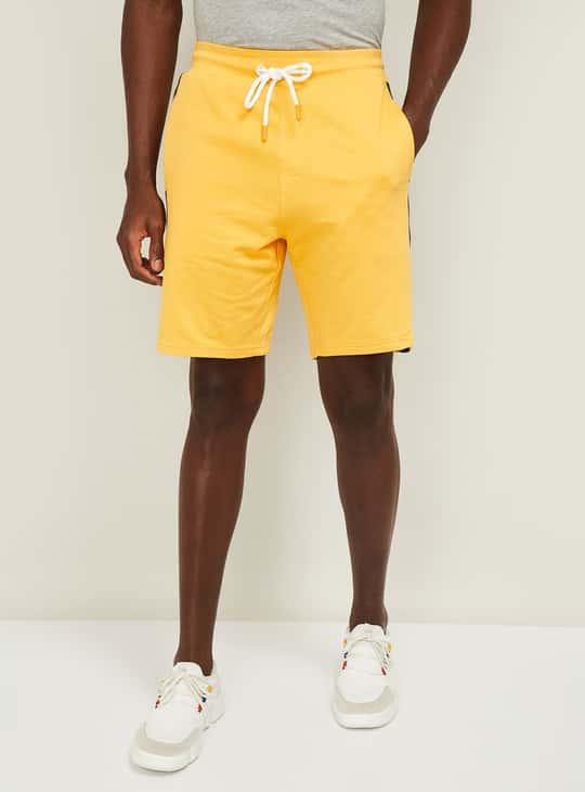 UCLA Men Printed Casual Shorts