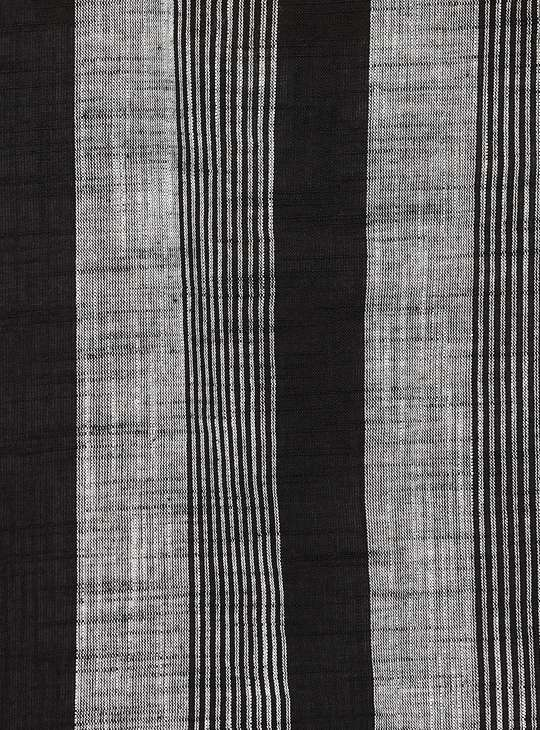 MELANGE Women Striped Kurta and Pant Set