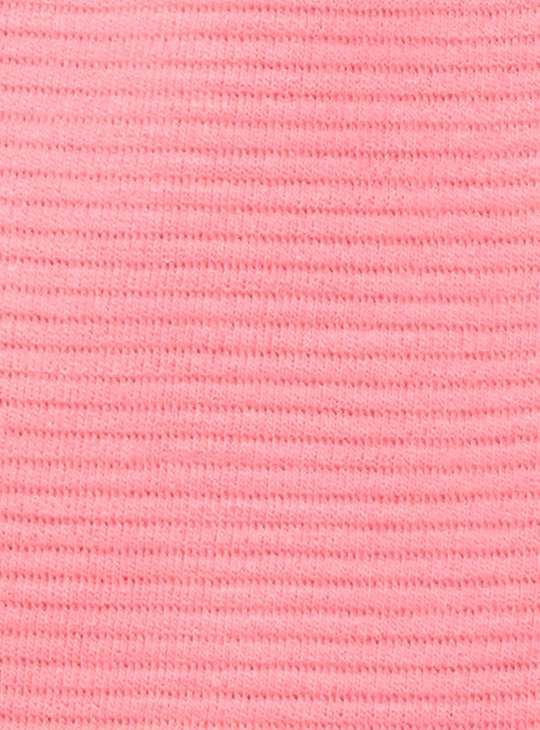 GINGER Women Textured Lounge Shorts