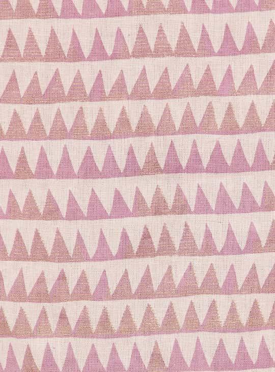 MELANGE Women Printed Straight Kurta
