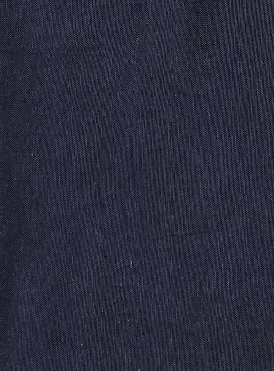 MELANGE Women Printed Straight Kurta with Straight Pants
