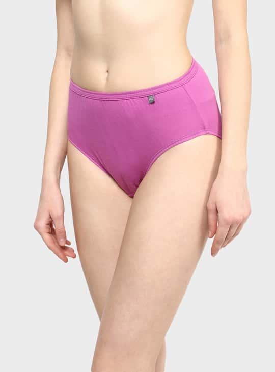 JOCKEY Simple Comfort Panty- Pack Of 3