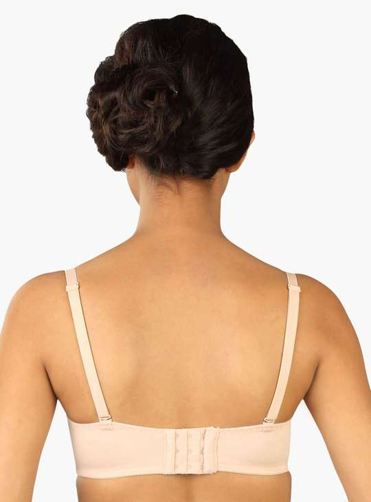 TRIUMPH Solid Padded Multiway Bra
