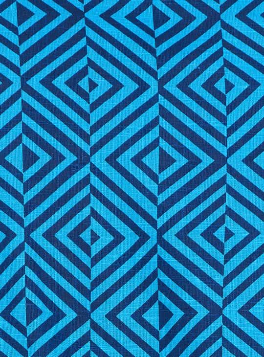 MELANGE Printed Full Sleeves Kurta