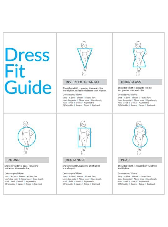 CODE Striped Sleeveless A-line Dress