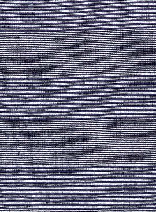 MELANGE Striped Full Sleeves Kurta
