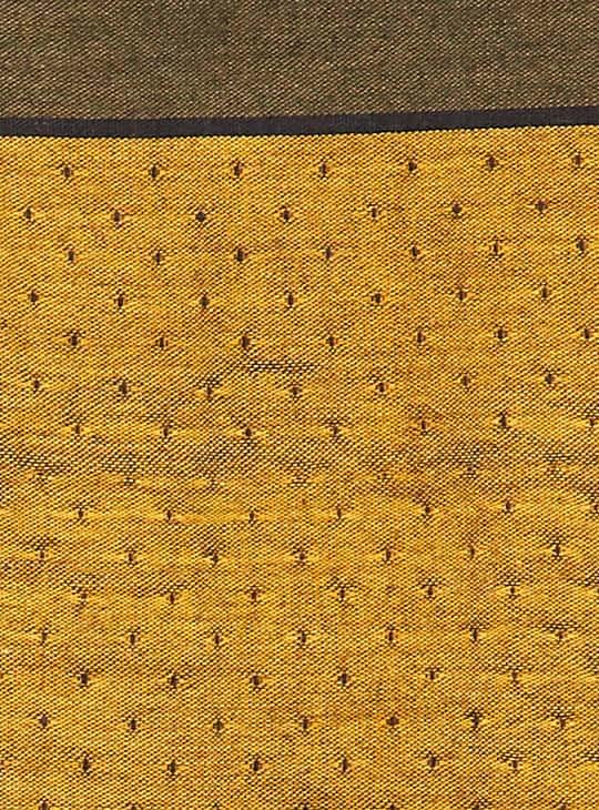 MELANGE Women Colourblock Three-Quarter Sleeves A-line Kurta
