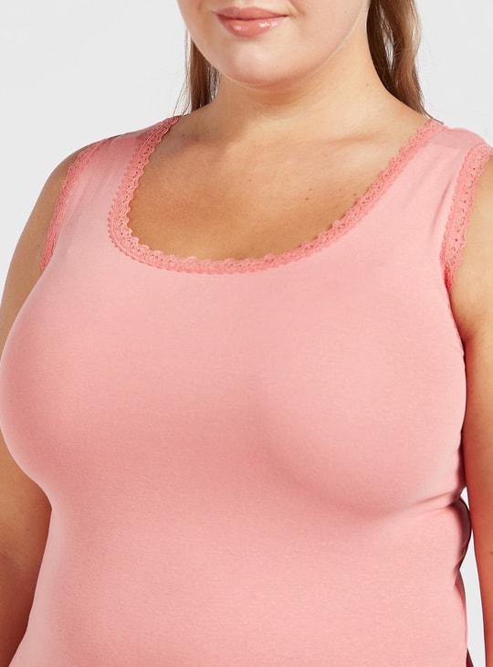 Full Length Anti-Pilling Leggings with Elasticised Waistband