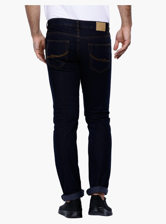 Full Length Jeans in Slim Fit